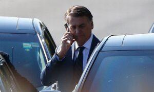 Após reação do STF, Bolsonaro volta a atacar a Corte; O Globo