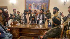 Talibã toma Cabul e volta ao poder; Deutsche Welle