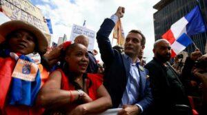 França: antissemitismo se banaliza em manifestações contra passaporte sanitário, denunciam associações; RFI