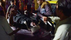 Afeganistão: vários militares americanos morreram ou ficaram feridos no atentado duplo em Cabul; RFI