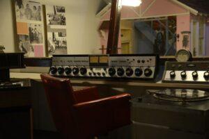 RJ: Inaugurado Museu da Rádio Nacional. Emissora completará 85 anos em setembro
