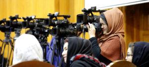 Unesco faz apelo por segurança dos jornalistas no Afeganistão; ONU NEWS