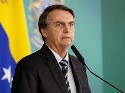 STF: Alexandre de Moraes atende TSE e inclui Bolsonaro como investigado no inquérito das fake news; por Weslley Glazo/O Estado de São Paulo