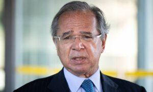 Guedes defende parcelamento de precatórios: 'Devo, não nego; pagarei assim que puder'; O Globo