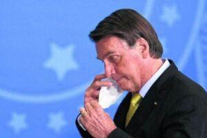 Bolsonaro envia Projeto de Lei para alterar Marco Civil da Internet; Correio Braziliense