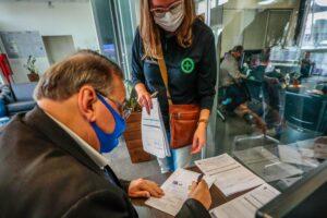 Porto Alegre: Prefeitura protocola pedidos de PPCI para quatro prédios da saúde