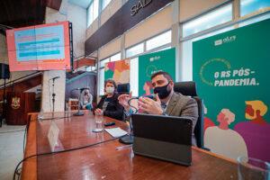 RS: Assembleia propõe ações para minimizar impactos da pandemia