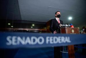 Sob Pacheco, Minas vira líder de recursos do orçamento secreto; O Estado de São Paulo