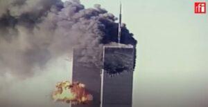 """""""Era de uma magnitude tão inimaginável, que meu raciocínio travou"""", diz brasileiro que presenciou 11/9 em Nova York; RFI"""
