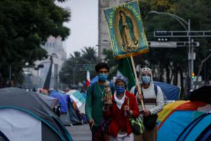 Fanatismo e cruzada anticomunista: conheça a extrema direita do México, onde bolsonaristas se escondem; El País