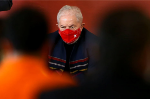 PT divulga que Lula foi inocentado em ações não julgadas; O Estado de São Paulo
