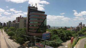 Participação das vendas de unidades verticais no mercado de imóveis novos em Porto Alegre é superior a 80% em agosto