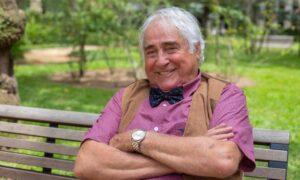 Morre Luis Gustavo, o Seu Vavá de 'Sai de Baixo', aos 87 anos; O Globo