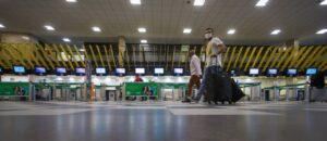 Governo acelera processo para leiloar aeroportos de Congonhas e Santos Dumont até abril; O Globo