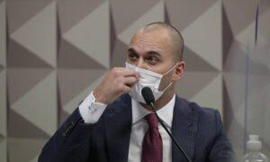CPI: Diretor da Prevent confirma que retirava menção a Covid de fichas de pacientes internados há mais de duas semanas; O Globo