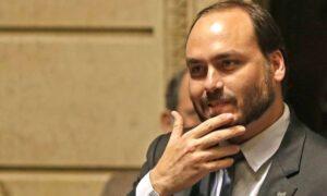 MP indica que depoimentos de funcionários de Carlos Bolsonaro foram previamente combinados em gabinete; O Globo