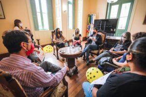 Porto Alegre: Prefeitura mantém atendimentos gratuitos na Unidade de Saúde Animal Victória