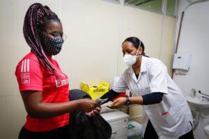 Porto Alegre: Vacinação contra Covid-19 estará disponível em 44 pontos nesta quarta-feira