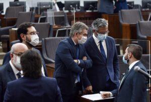 RS: Após acordo, AL rejeita projeto que dá título a Porto Alegre e nova proposta deve ser apresentada