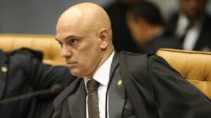 Moraes determina realização de perícia na contabilidade do PTB por suposto desvio de dinheiro público; Isto É