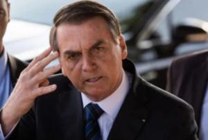 Bolsonaro diz que mandará ministro retomar bandeira normal da energia; Metrópoles