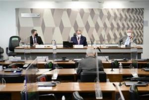CPI da Covid: com pedido de indiciamento de Bolsonaro e racha no G7, relatório será lido hoje; Metrópoles