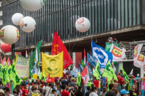 Clima eleitoral e bate-boca entre Ciro e Lula brecam conversas da 'frente ampla'; O Estado de São Paulo