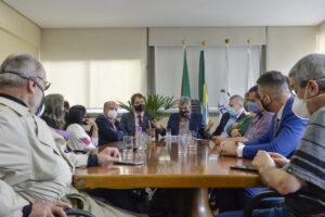 Porto Alegre: Câmara recebe proposta de Orçamento municipal para 2022