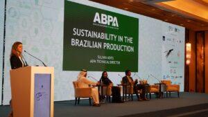 ABPA reforça valores sustentáveis do setor brasileiro na Expo 2020 Dubai