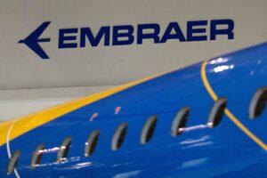 Embraer assina acordo com Fokker para aviação comercial e de defesa; Forbes