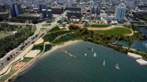 Porto Alegre: Prefeitura busca parcerias para criação de uma marina pública na Orla do Guaíba