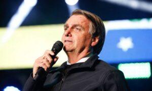Bolsonaro ironiza possível indiciamento pela CPI e chama Renan Calheiros de 'bandido'; O Globo