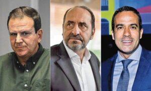 Ao contrário de governadores, prefeitos das maiores cidades evitam polarização entre Lula e Bolsonaro; O Globo