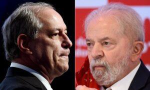Lula rebate Ciro Gomes e fala em 'sequelas' da Covid após bate-boca do pedetista com Dilma; O Globo