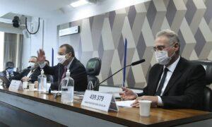 Relatório final da CPI vai excluir crimes de homicídio e genocídio contra Bolsonaro, diz presidente da comissão; O Globo